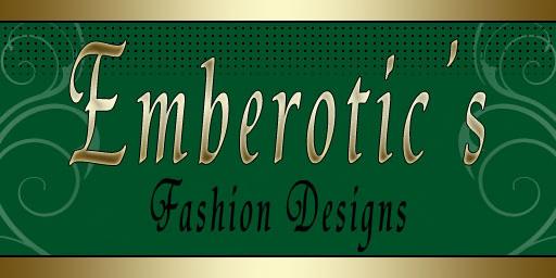 Emberotic's Closet
